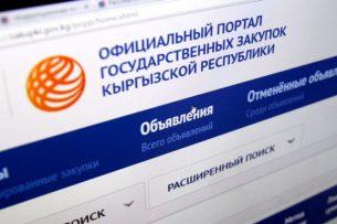 Какие проблемы существуют в системе госзакупок Кыргызстана и как их собираются решать