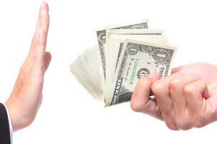 Новый Налоговый кодекс закроет лазейки для коррупционных схем и лжепредпринимателей