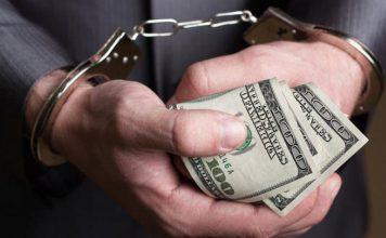 Представитель «Народной приемной» президента Узбекистана вымогал деньги у предпринимателя (видео)