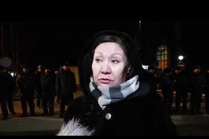 На митинг в поддержку Текебаева приедут люди из регионов