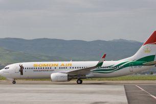 Таджикистан признал вину в срыве авиасообщения с Узбекистаном