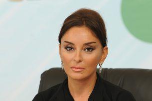 Президент Азербайджана объяснил назначение своей жены