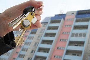ГИК построит жилье эконом-класса в Бишкеке, Нарыне, Баткене и Джалал-Абаде