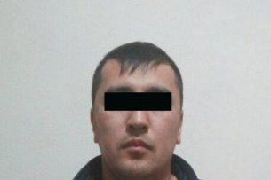 ГКНБ задержал активного функционера «Хизб-ут Тахрир»