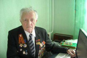 Руководство МВД контролирует раскрытие преступления в отношении старейшего преподавателя КНУ Леонида Тузова