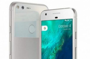 Google в 2017 году выпустит новый смартфон Pixel 2