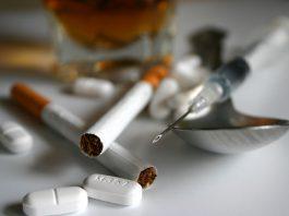 В 2015 году в Кыргызстане впервые появились психоактивные вещества
