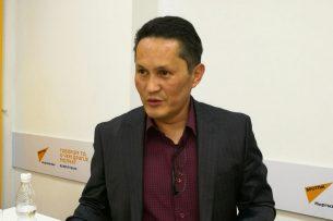 Султангазиев: Борьба с коррупцией должна позитивно отражаться на стране