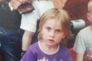 Поиски 4-летней Лиды Кашкаровой до сих пор продолжаются
