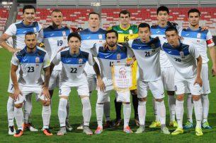 Александр Крестинин выбрал кандидатов в национальную сборную по футболу