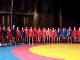 Кыргызстан занял призовые места на Кубке мира по самбо