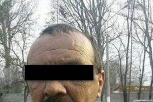 Бывший заключенный пытался перебросить в исправительную колонию почти килограмм марихуаны