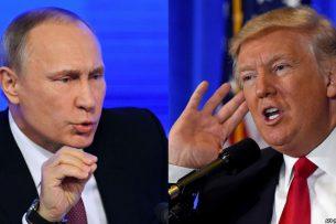 Путин может встретиться с Трампом на саммите G20