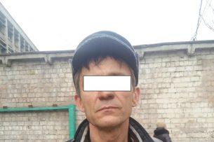 Сотрудниками Патрульной милиции задержан сбивший насмерть пешехода водитель