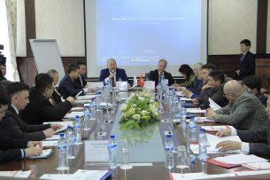 ОПГ использует институты государства и гражданского общества, – вице-премьер