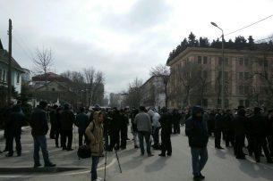 Меру пресечения Омурбеку Текебаеву вынесут в Военном суде