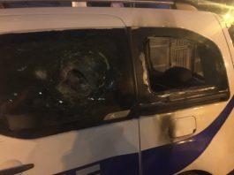 В Париже начались беспорядки после убийства мужчины полицейскими