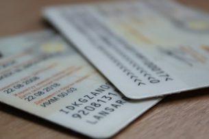 Супружеская пара пытались выехать из Кыргызстана с чужими паспортами
