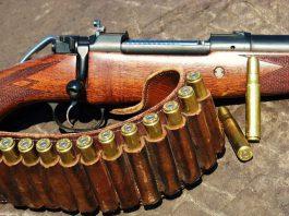 Кыргызстанцы добровольно выдали милиции оружие и боеприпасы