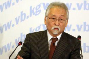 Сотрудники финпола намерены задержать бывшего владельца газеты «Вечерний Бишкек»