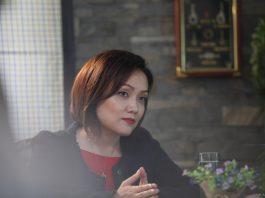 Аида Касымалиева: Госипотека недоступна для большинства граждан