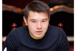 Айсултана «воспитывали когда-то как будущего лидера Казахстана». Что писали в западных СМИ о смерти внука Назарбаева