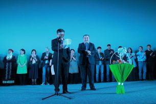 В Бишкеке прошла национальная премьера фильма «Кентавр»