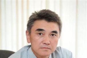 Алмаз Кулматов назначен заведующим отделом этнической политики и аппарата президента