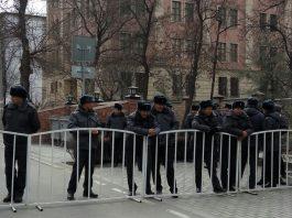 Ленинский райсуд запретил проводить митинги до 8 апреля