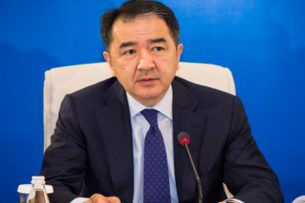 Бакытжан Сагинтаев: ЕАЭС за два года состоялся как эффективное интеграционное объединение