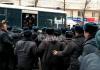 Арестованных на марше за свободу слова сегодня выпустят