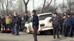Посольство России в КР до сих пор не выплатило компенсацию семье погибшего в ДТП кыргызстанца