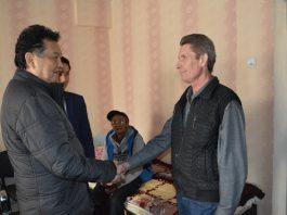 В Бишкеке зарегистрировано 84 бездомных, больных туберкулезом