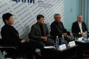 Никто, как и Текебаев, не застрахован от обвинений – политолог