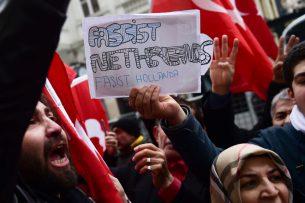 Растет напряжение между Турцией и Нидерландами