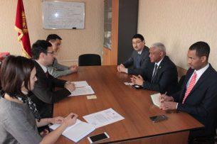 Торгово-экономическое сотрудничество Кыргызстана с Эфиопией имеет потенциал для развития