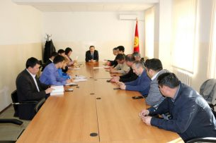 В Кыргызстане запустят обратный отсчет отключения аналогового телевидения