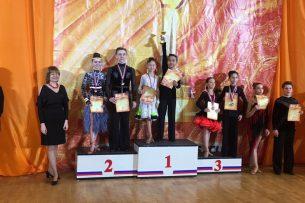 Юные кыргызстанцы привезли «золото» с турнира по танцам в Москве