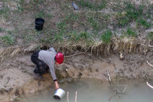 В Кыргызстане в 390 селах вообще отсутствует водопроводные сети
