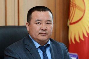 Илмиянов отказался быть депутатом Жогорку Кенеша