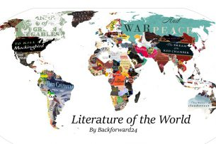 Составители литературной карты мира отметили Чингиза Айтматова казахским писателем