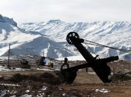 Поступил первый транш в $1 млн на разработку рудника Макмал