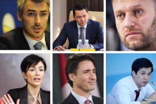 И умом вышел, и внешностью: самые красивые политики мира