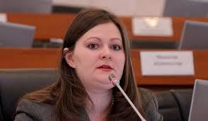 Никитенко попросила спикера воздержаться от дачи оценок выступлениям депутатов