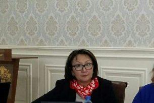 В Кыргызстане 72% социальных услуг предоставляют негосударственные поставщики
