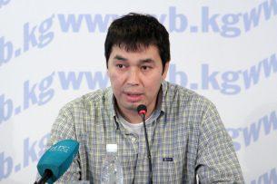 В адрес адвоката Токтакунова второй день поступают угрозы физической расправы