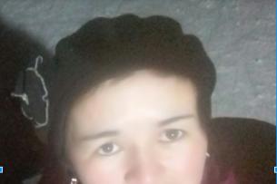 В Бишкеке пропала 19-летняя Адина Сакеева