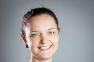 Вероника Юрченко о том, как улучшить свой бизнес с помощью IT-технологий