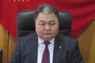 Задержан председатель правления ОАО «Кыргызнефтегаз»