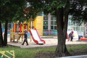 Столичная мэрия вернула в госсобственность еще одно здание детского сада